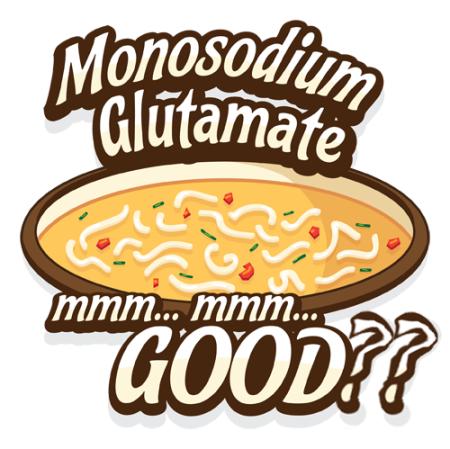 glutamato-monossódico