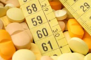 tratamento farmacológico da obesidade