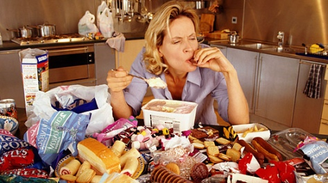 emotional eating_weight loss_calories_weight gain_obesity